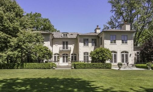 8,800 Sq. Ft. Lake Forest Dream Home Sells for $3.3M (PHOTOS)