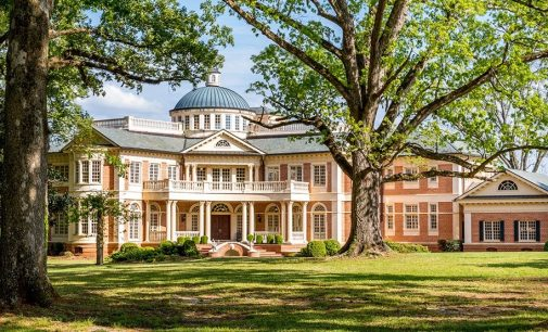 329 Acre Great Hill Plantation for $15.25M in Bolingbroke, GA (PHOTOS)
