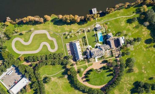 Lazydays Founder Don Wallace Drops Thonotosassa Estate to $17.5M