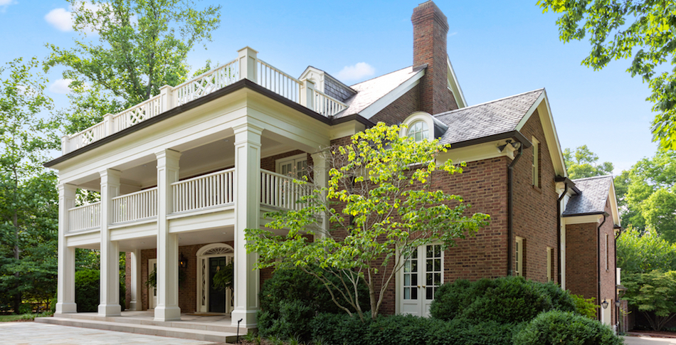 Country Songwriter Dallas Davidson Sells Nashville Home for $3.5M (PHOTOS)
