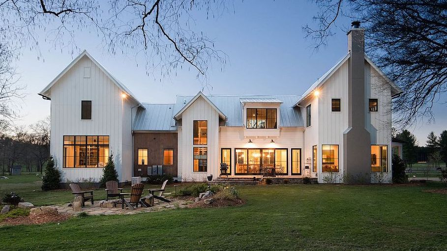 Cane Creek Valley Farmhouse with Craft Brewery Reduced to $3M (PHOTOS)