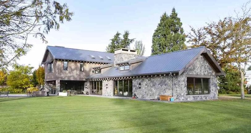 $19.8M CAD Equestrian Estate in Vancouver, BC's Southlands (PHOTOS)