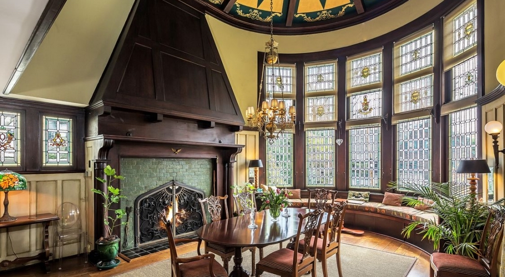 William Augustus Bates Historic Home in Bronxville, NY Sells for $2.7M (PHOTOS)