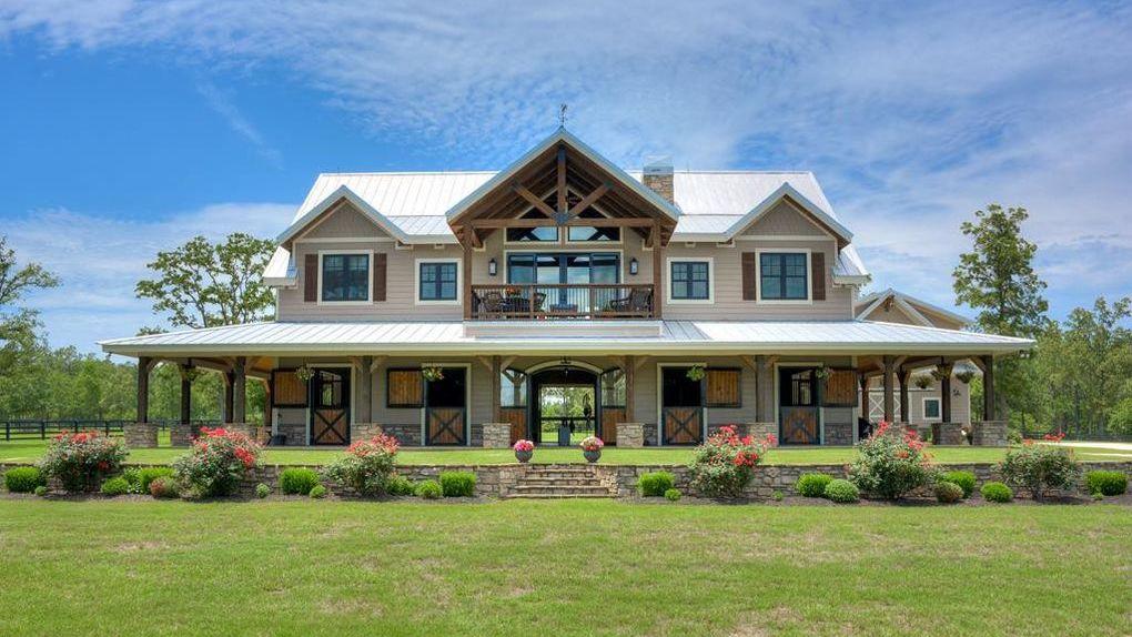 13.15 Acre Honey Ridge Farm in Aiken, SC Reduced to $1M (PHOTOS)