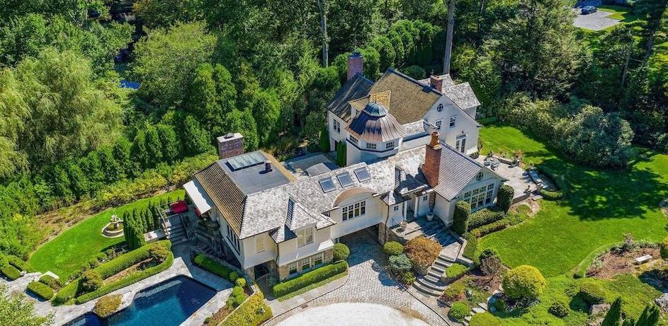 Expanded Dream Home in Greenwich Sells for $3.3M (PHOTOS)