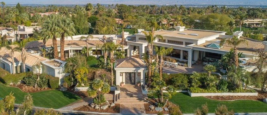 15,389 Sq. Ft. Vacation Home in The Vintage Club Reduced to $5M (PHOTOS)