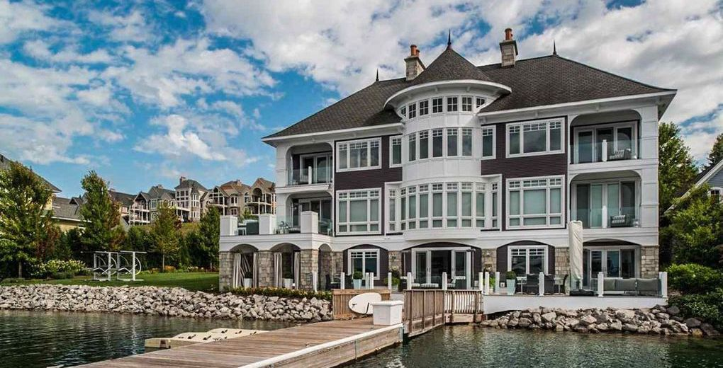 Furnished Bay Harbor Dream Home Asks $3.3M (PHOTOS)