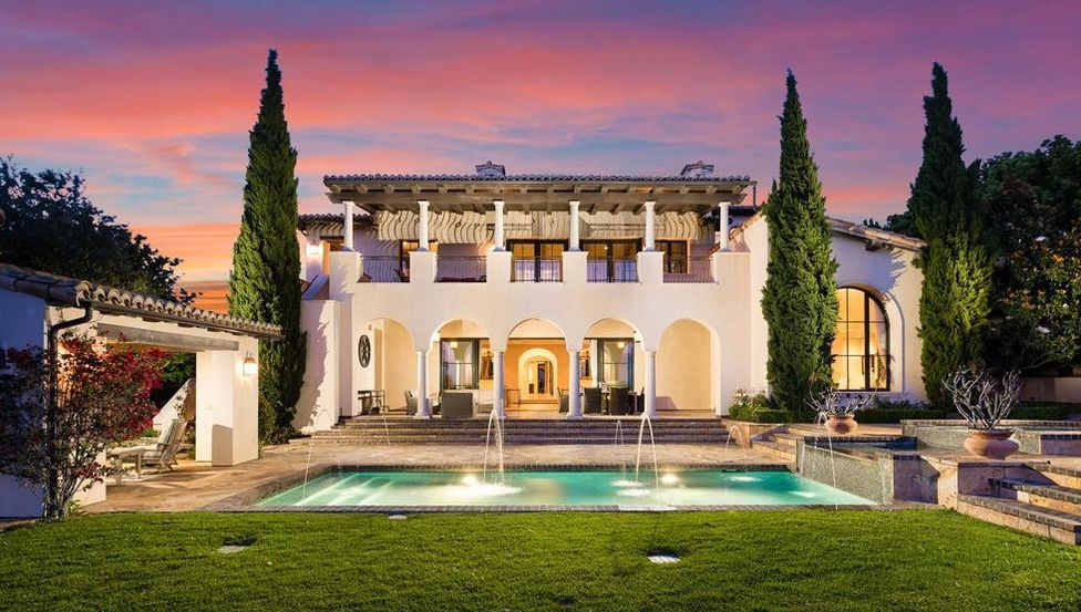 Gated 14,000 Sq. Ft. Shady Canyon Dream Home Reduced to $9.5M (PHOTOS)
