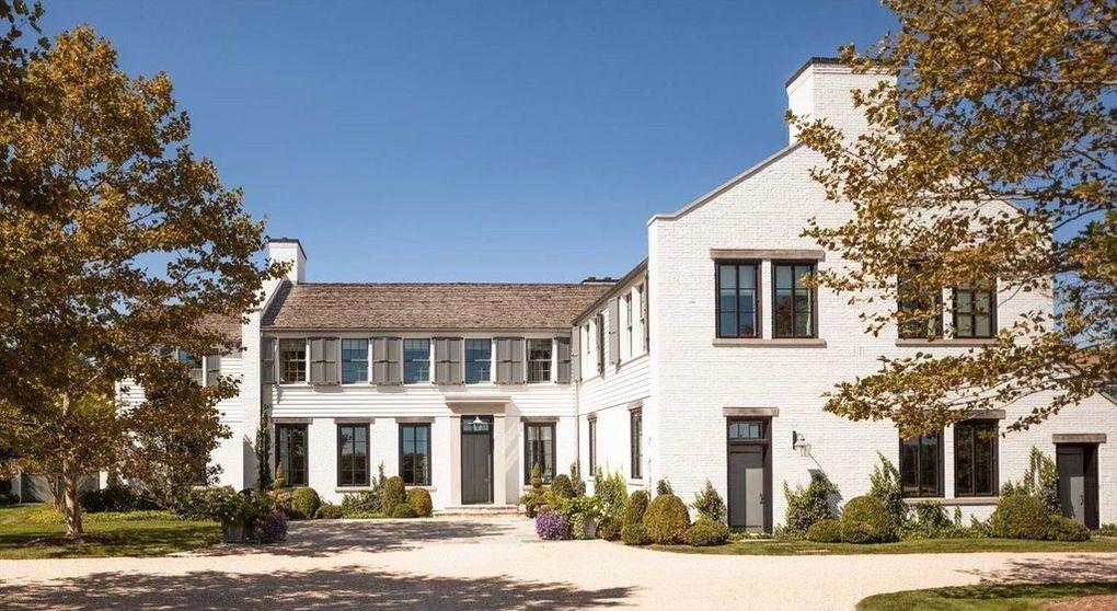 $18.5M Steven Gambrel-Designed Summer Home lists in Bridgehampton (PHOTOS)