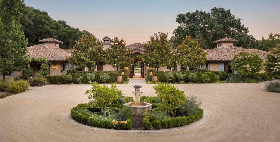 12.63 Acre Frog Creek Equestrian Estate lists in Woodside for $50M (PHOTOS)