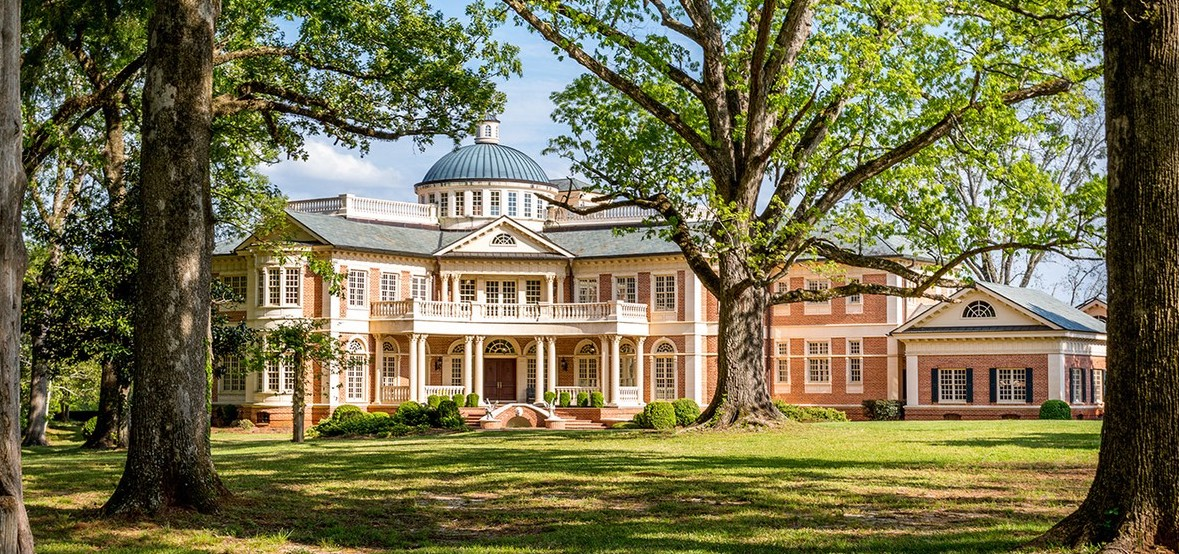 329 Acre Great Hill Plantation Asks $18.75M in Macon, Georgia - Pricey Pads